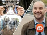 Wesley Sneijder over beker EK: 'Heb er helemaal niets mee'
