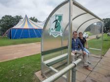 Alles op het gemakkie bij voetbalclub de Zuiderburen in Reusel