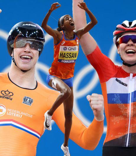 Kan niet missen: het Nederlandse medaillerecord uit Sydney gaat sneuvelen in Tokio
