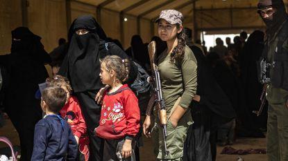 Francken betwijfelt of IS-kinderen die worden teruggehaald wel wezen zijn