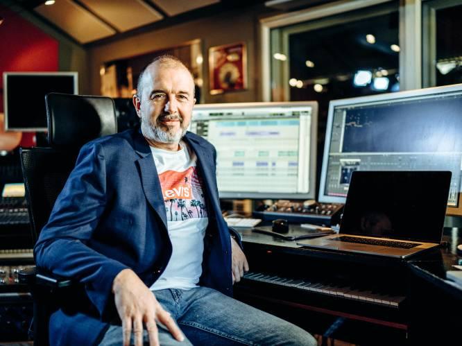 """Alain Vande Putte schreef 23 jaar samen met Miguel Wiels voor K3: """"Natuurlijk zijn er heel wat discussies geweest"""""""