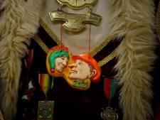 Op zoek naar Kaaiendonks carnavalsinsigne
