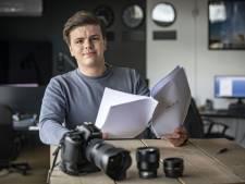 Oldenzaler Bram Agterbos (Gladjakkers) maakt opwachting in film: 'Ik speel de nuchtere Tukker'