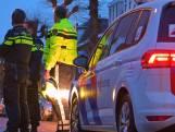 'Willekeurige voorbijganger op straat neergestoken' in Breda
