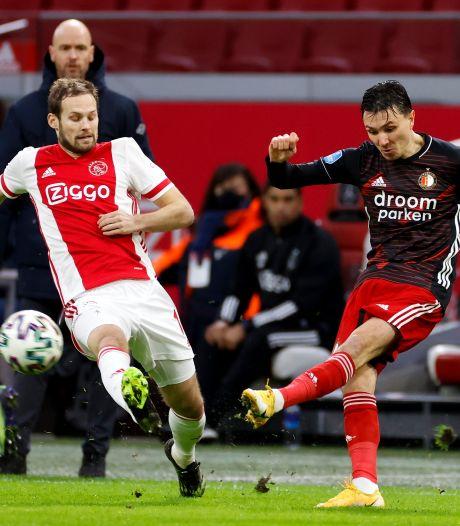 Berghuis ondergaat medische keuring; ook andere Oranje-internationals melden zich bij Ajax
