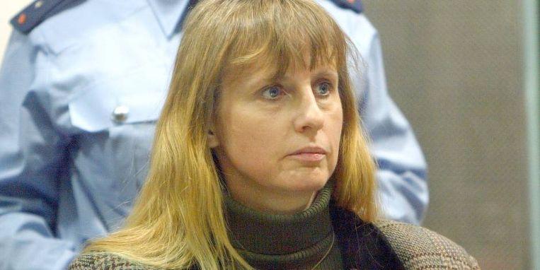 Michelle Martin Beeld BELGA