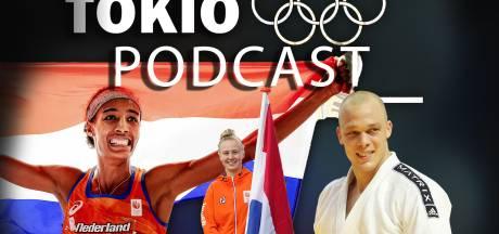 Podcast Ti-Ta-Tokio   De persconferentie, de knuffel van Tess Wester en onzin rond Van der Breggen