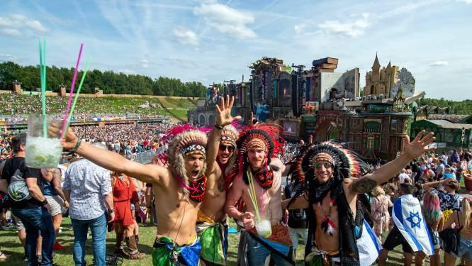 Tomorrowland bekijkt of editie 2021 uitgesteld kan worden naar einde van de zomer