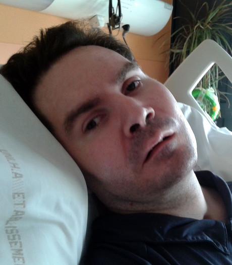 Behandeling verlamde Fransman toch weer hervat na tussenkomst rechter