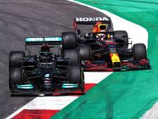 Verwarring en onbegrip rond 'track limits' in Formule 1: 'Hopelijk is het nu klaar voor Verstappen'