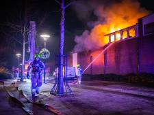 Brandweer Hoeksche Waard moest vorig jaar minder vaak uitrukken voor woningbrand