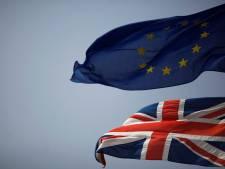 Brexit hoofdthema op EU-top