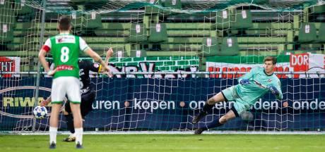 Volg hier het laatste nieuws over FC Dordrecht en de regiosport