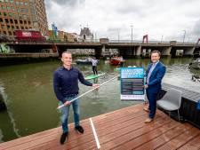 'Watermakers' barsten van ideeën om Rotterdams water tot leven te brengen