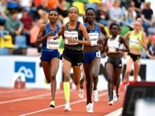 Sifan Hassan gaat voor snelle tien kilometer bij FBK Games