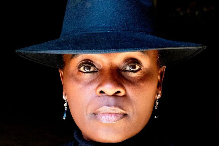 Jennifer Nansubuga Makumbi Beeld BEN TORKINGTON