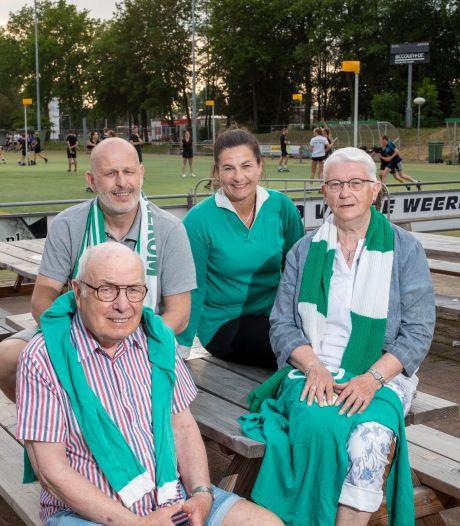 75 jaar DVO: van bijzondere busreisjes naar een eigen sporthal