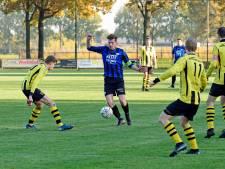 FC Cranendonck zwaait aanvoerder Rob Slenders na jarenlange trouwe dienst uit met afscheidsduel