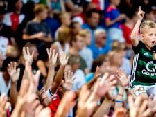 LIVE | Feyenoordfans zinnen op actie tegen publieksverbod en mondkapjesadvies voor winkels