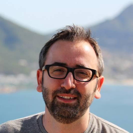 Haris Ramic, bij Google verantwoordelijk voor Android Automotive