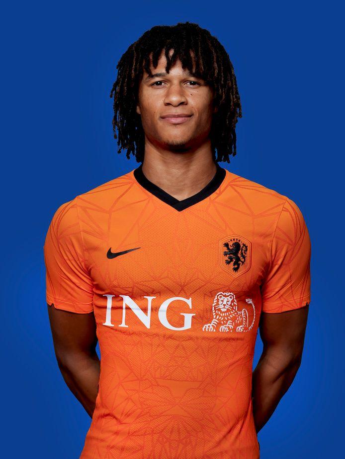 Nathan Aké, Oranje-selectie EK 2020