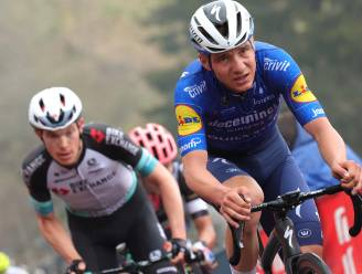 Remco Evenepoel komt zondag alweer in actie: Elfstedenronde wordt eerste koers sinds opgave in Giro
