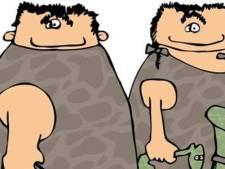 Les hommes préhistoriques faisaient plus l'amour que nous