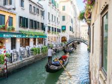 Un gondolier suspendu et privé de son titre pour dopage à Venise