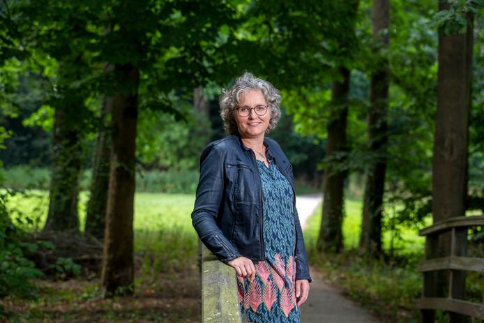 Marleen Dekker van de Universiteit Leiden