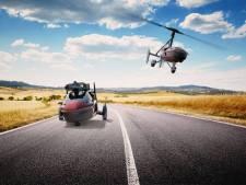 Aux Pays-Bas, la première voiture volante devrait prendre son envol en 2018