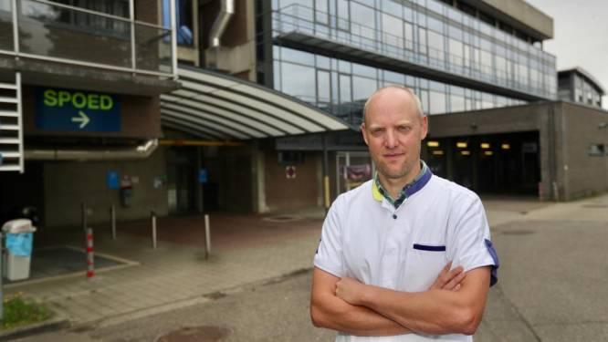 """""""Hopen dat we tweede golf mentaal aankunnen"""": na slechte coronacijfers in Heusden-Zolder, nu ook ziekenhuispersoneel besmet"""