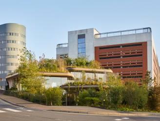 En waarom gaat natuur niet samen met architectuur? Ontdek hoe steden groeien zonder in te boeten aan groen