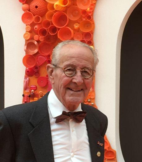 Piet van Haaren (1931-2021): een sociaal hart en tot op het laatste moment betrokken bij zijn Villa Pardoes