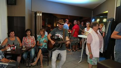Tournée Musicale is groot succes