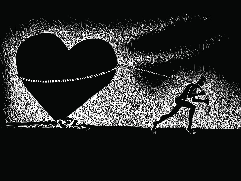 achtergrondafbeelding Lust & Liefde