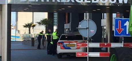 Boetes voor overlast veroorzakende tieners bij Beatrixgebouw