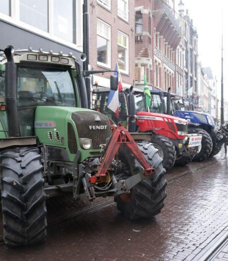 OM wil boeren die verkeersregels negeerden alsnog beboeten