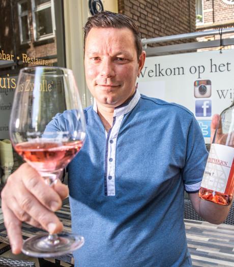 'Zeldzaam Mooi Markt' verdringt jaarlijkse Wijnfestival van Grote Kerkplein in Zwolle