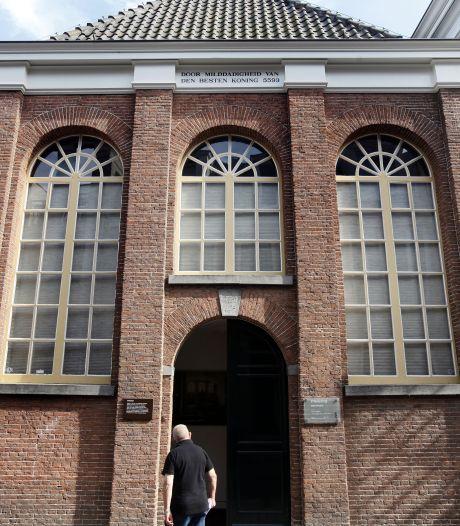 Deze panden doet de gemeente Bergen op Zoom in de verkoop om de kas te spekken