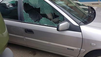 Truiense inbrakengolf in auto's houdt aan