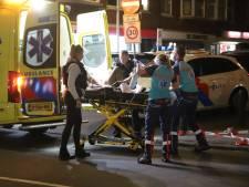 Rotterdammer (21) beschoten in Den Haag, twee verdachten aangehouden