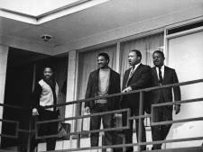 Martin Luther King is dood, zijn boodschap leeft