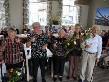 Stoffel (102) was nog een 'broekie' toen hij in De Veste kwam wonen; 'Ik heb er geen moment spijt van gehad'