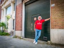 Rob baalt van zoveelste 'slaapfabriek' in hartje Rotterdam: 'Ik kijk straks naar een muur van 18 meter'