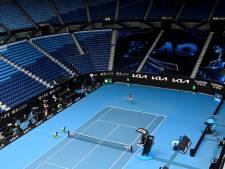 Vaccin voor Australian Open geadviseerd, maar niet verplicht: 'Bang dat de grote sterren afzeggen'
