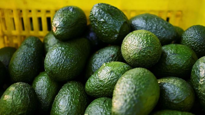 De avocadowinkel opent naar verwachting 21 november