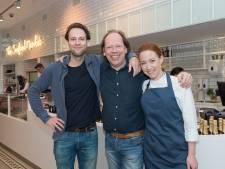 Succesvolle familie begint groot visrestaurant in Londense Soho