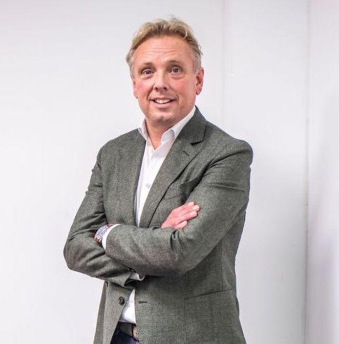 Paul van de Bosch