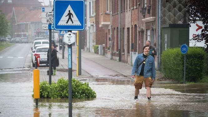 Jongste overstromingen worden mogelijk als ramp erkend