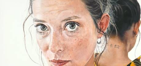 'De mooiste portretten zijn van Nederlandse schilders'